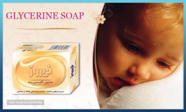 GLYCERINE SOAP FOR EXPORT