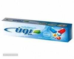 خمیر دندان ژل ویتامینه صادراتی  پونه