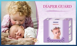 DIAPER GUARD FOR EXPORT