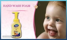 BABY HAND WASH FOAM