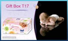 GIFT BOX T17 FOR EXPORT