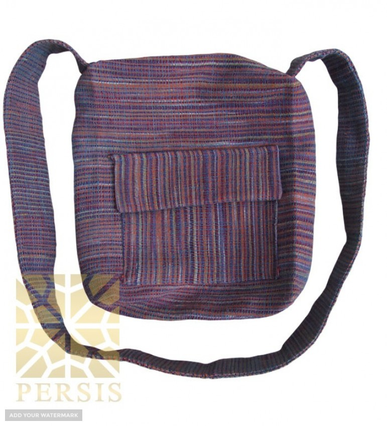 Hand woven bag For Export
