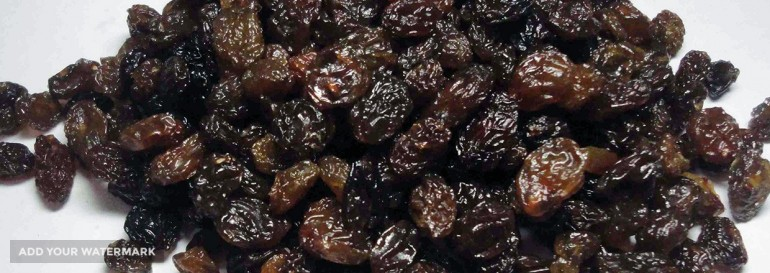 IRAN export Raisins Sun-Dried of